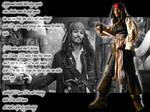 Captain Jack Sparrow - Hello