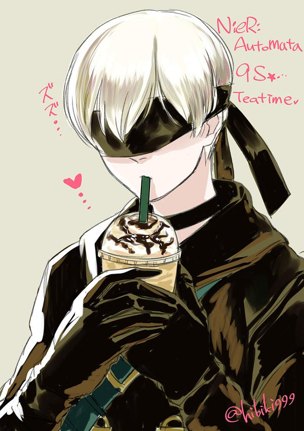 9S by poi333p