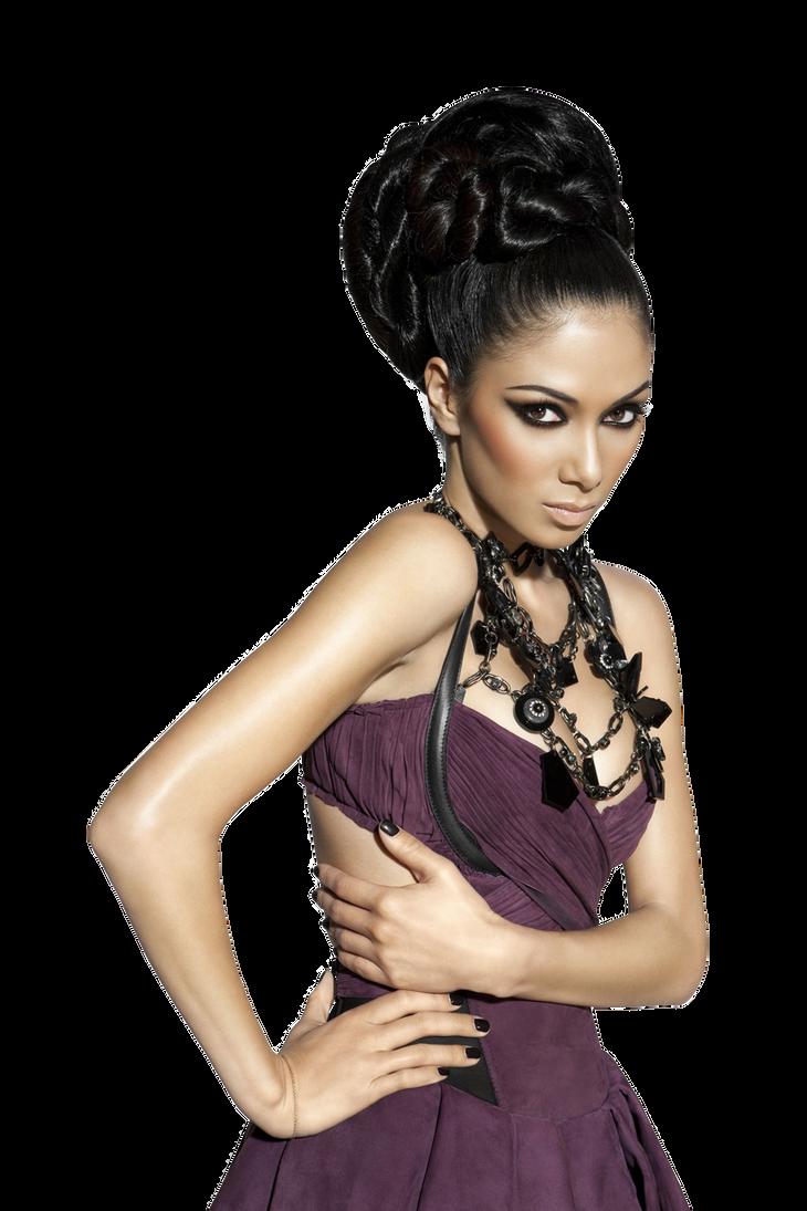 Nicole Scherzinger PNG by TamaraTashante