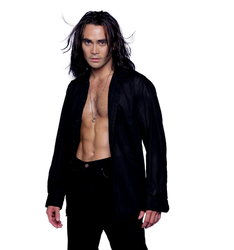 Mark Dacascos The Crow: Stairway To Heaven PNG by TamaraTashante