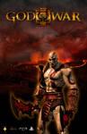 God of War III Poster