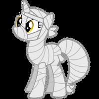 Mummy Lyra by longsummer