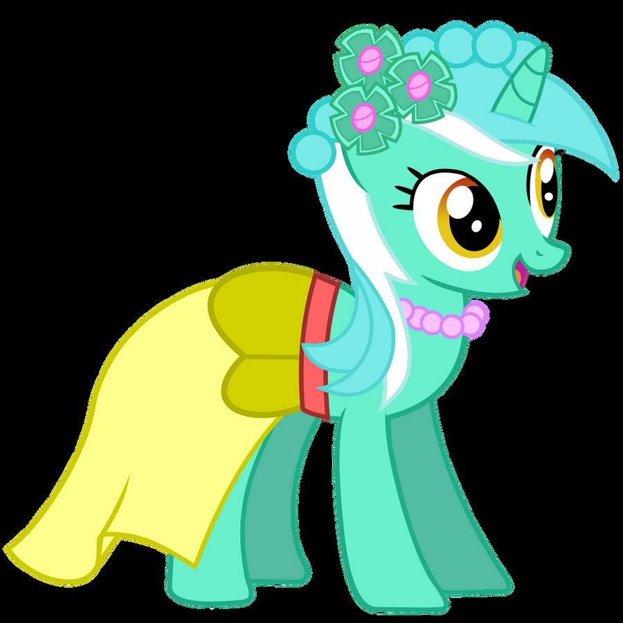 Lyra Wedding Dress by longsummer