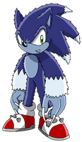 Sonic the WEREHOG - Finished