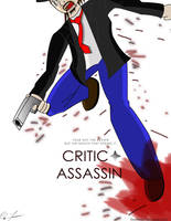 Critic Assassin by excelladon