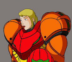 Metroid Prime WIP (Critics are welcome) Updated
