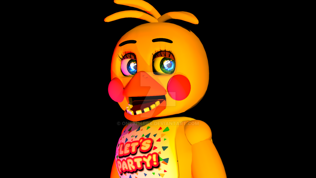 art toy chica wallpaper - photo #3