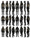 Mass Effect 3, Nemesis Reference.