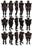 Mass Effect 3, Javik Reference.