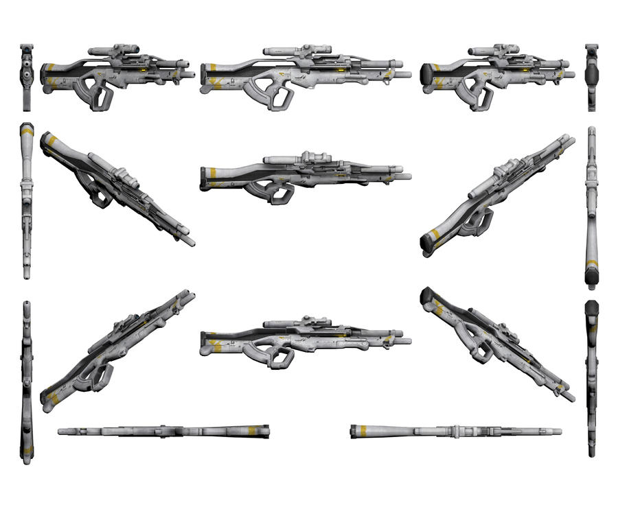 Mass Effect 3, M-13 Raptor Reference. by Troodon80