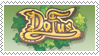 [Stamp] Dofus by Kris-i