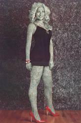 Maria Ines Stone