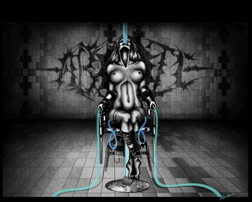 Abooze by Antonia-Asylum-Queen
