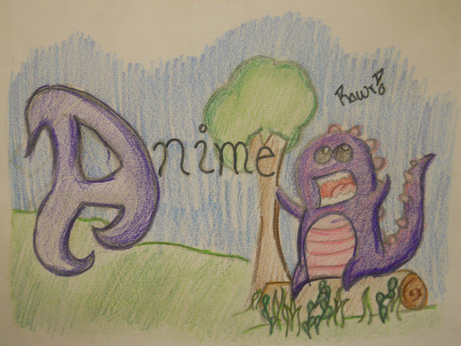 Anime-The-Dino's Profile Picture