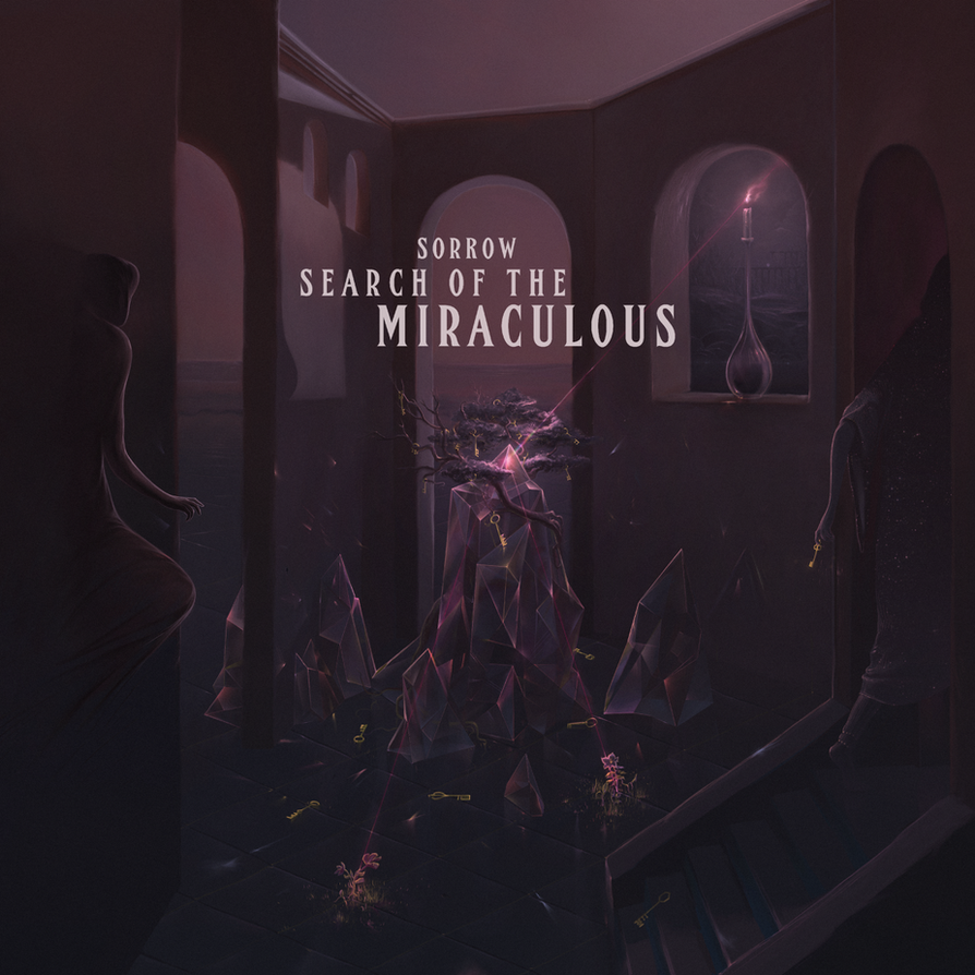 Search of the Miraculous by funi
