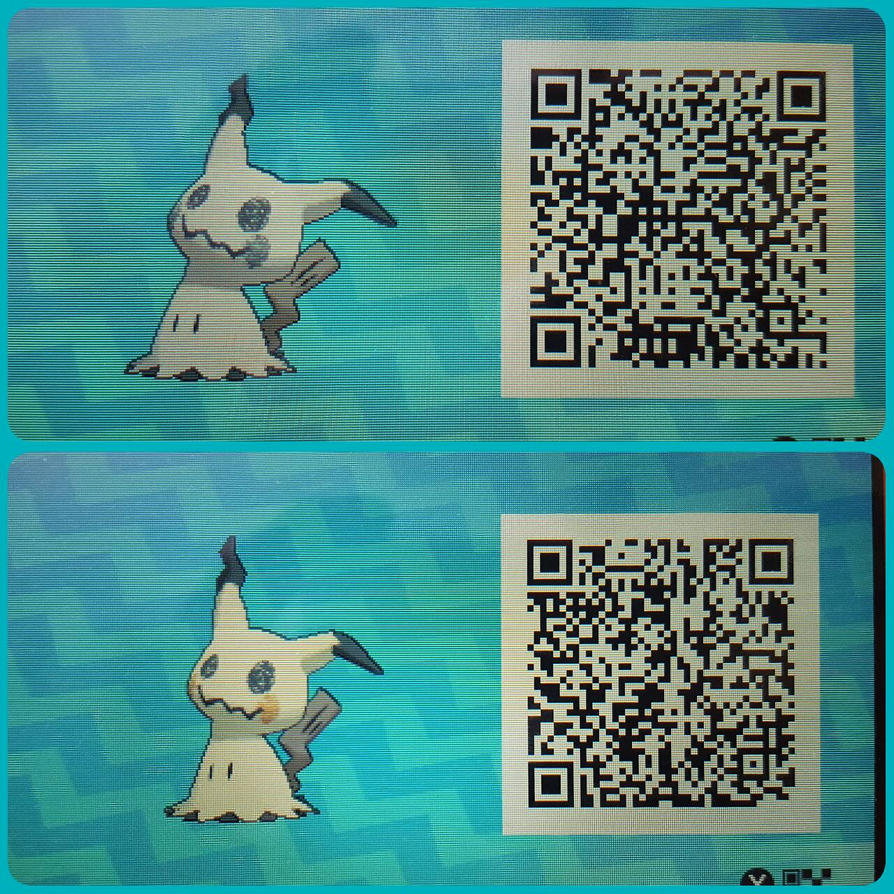 how to make ar codes for pokemon