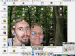 Rontz desktop v1