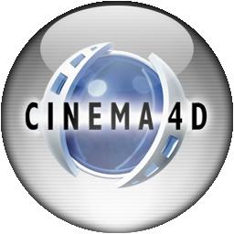 Silver Aqua Cinema 4d Icon By Rontz On Deviantart