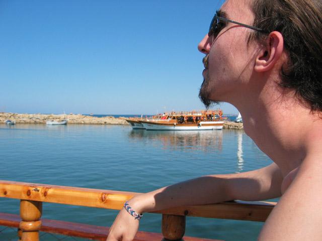 rontz's Profile Picture