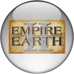 Silver Aqua EmpireEarthII Icon