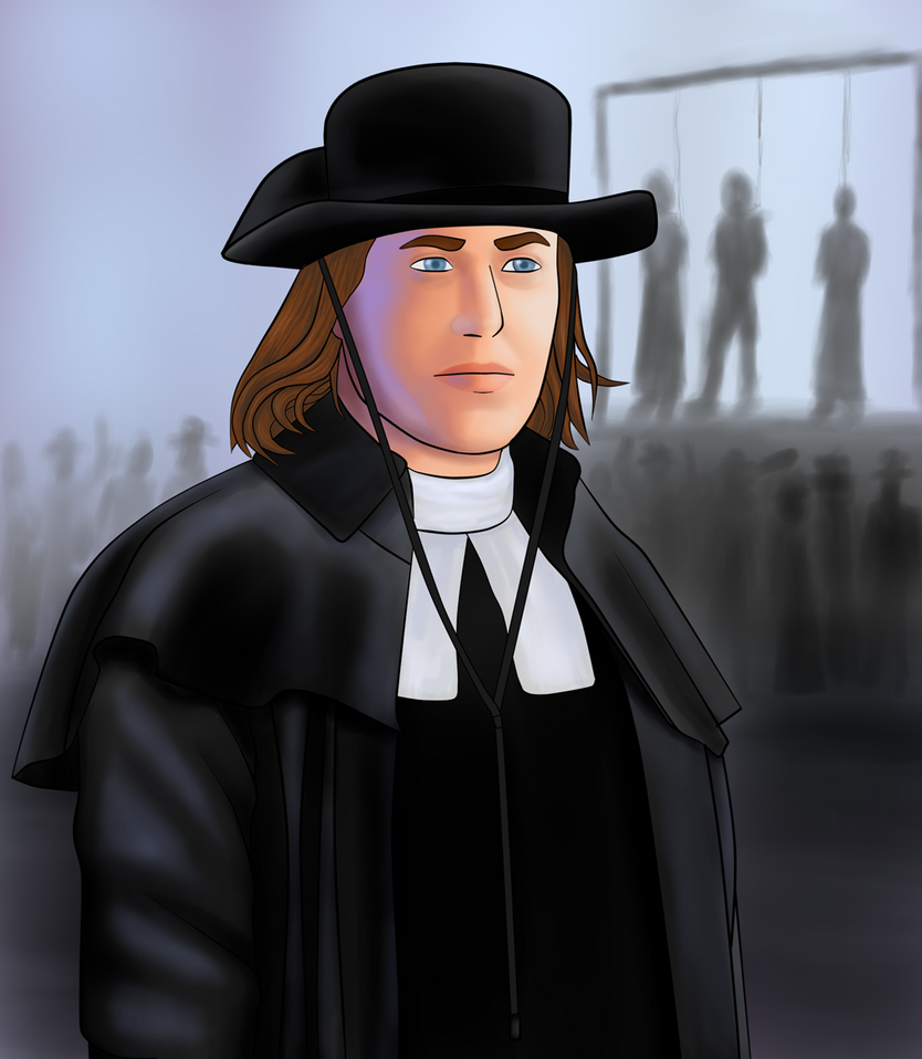 the crucible reverend hale The crucible: top ten quotes, free study guides and book notes including comprehensive chapter analysis, complete summary analysis, author biography information, character profiles, theme analysis, metaphor analysis, and top ten quotes on classic literature.
