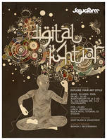 Digital Ikhtiar by thomasdian