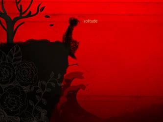 solitude by thomasdian