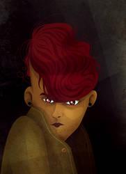 boy by thomasdian