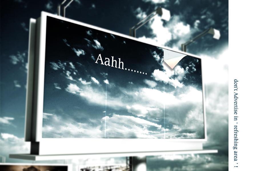 if all billboard..... by thomasdian