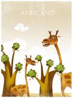 africano by thomasdian