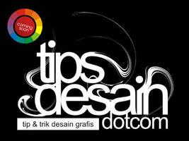 tipsdesain-logo v.1 by thomasdian