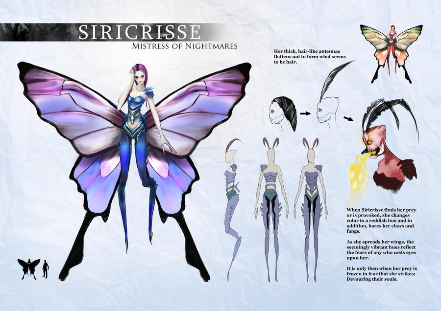 Siricrisse by Archaeone