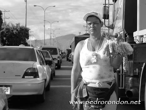 VENEZOLANIDAD: MANICEROS 1
