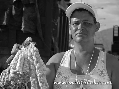 VENEZOLANIDAD: MANICEROS 2