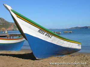 penero en Rio Caribe