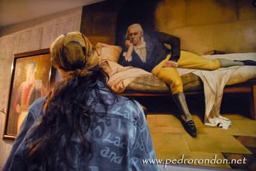 Miranda en el ALBA Caracas 1 by pedrorondon