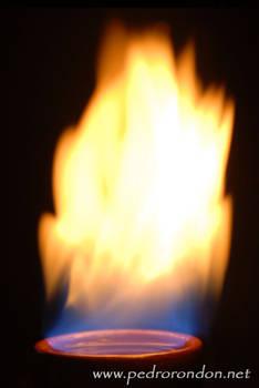 fuego 3 - fire 3