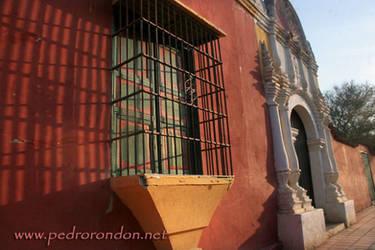 Casa d las ventanas d hierro 3 by pedrorondon