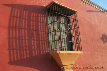 Casa d las ventanas d hierro 5 by pedrorondon