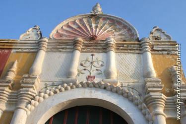 Casa d las ventanas d hierro 6