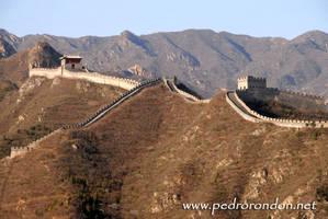 la Gran Muralla 2 by pedrorondon
