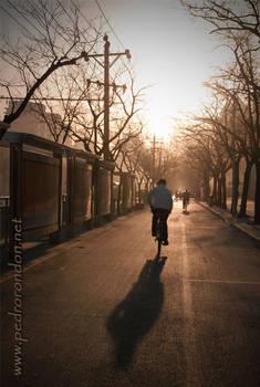 Calles de Beijing 6