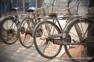 Calles de Beijing 7