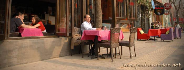 Calles de Beijing 9 by pedrorondon