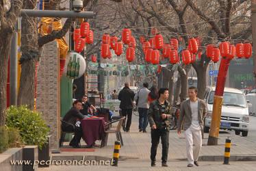 Calles de Beijing 10