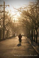 Calles de Beijing 16 by pedrorondon