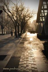 Calles de Beijing 17