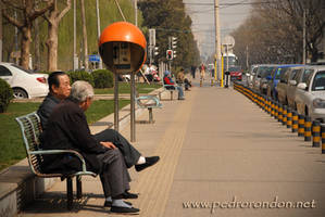 Calles de Beijing 20