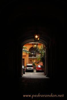 calles de Roma 4