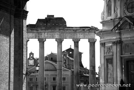 calles de Roma 7